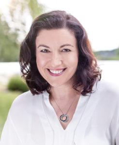 Staatsministerin Dorothee Bär